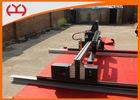 China Torch Height Control Industrial Light Gantry CNC Plasma Cutting Machine factory