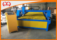 High Quality CNC Plasma Cutting Machine,Automated Plasma Cutter 1500 * 3000mm
