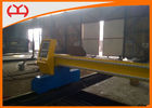 China CNC Plasma Cutting Metal Steel Machine / Gantry Pasma Cutter Machine For High Accurcy factory