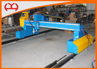 China Big Dargon Industrial CNC Plasma Cutting Machine With 10.4 inches LCD Display factory