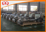 China Automatic Gantry Type CNC Flame Cutting Machine Stainless Steel Plasma Cutter factory