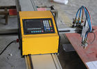 Precise Cutting 200kg Metal CNC Flame Cutters / Portable Flame CNC Cutting Machine