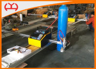 Dynamic Graphic Display Portable Plasma Cutting Machine Economical