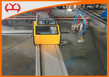 China Fast Speed Small Cutting Machine / Air CNC Plasma Cutter One Year Warranty distributor