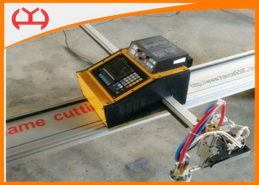 China Metal Industrial Hand Plasma Cutter / Flame Cutting Machine 220 Voltage distributor
