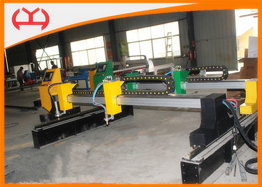 China Arc Voltage Height Control Light Gantry CNC Plasma Cutting Equipment CE Approval distributor